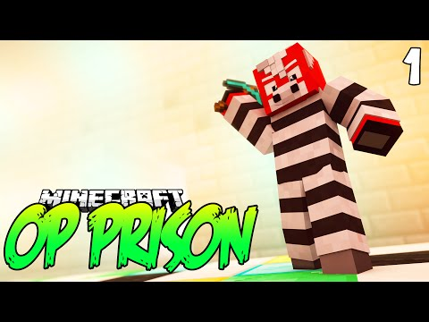 Minecraft OP Prison Server S2 EP1 Here We Go Again!