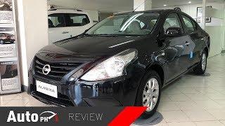 2019 Nissan Almera 1.5E - Exterior & Interior Review (Philippines)
