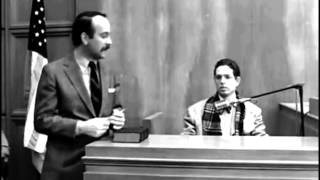 Kentucky Fried Movie - Courtroom - Sheldon Grumwald (1977)