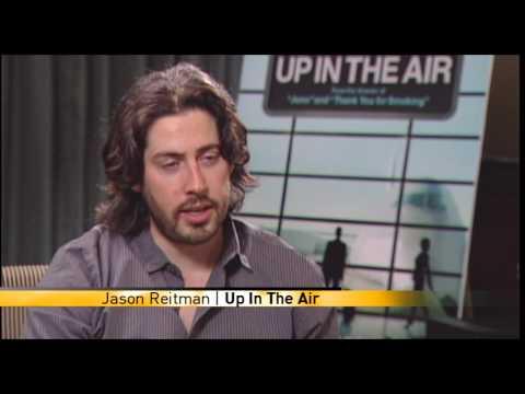 Jason Reitman First Look Interview