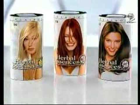 Herbal Essences Hair Color Ad 2