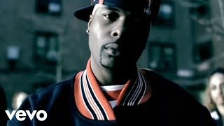 Watch Memphis Bleek Round Here video