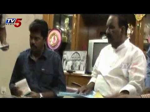 Household Survey   Nayani Narsimha Reddy Gives The...
