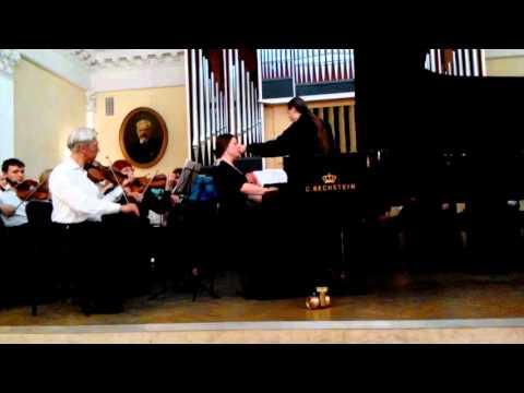 Метнер, Николай - Концерт для фортепиано с оркестром № 2 до минор