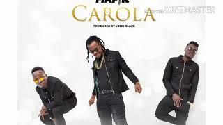 The Mafik - Carola (New Official Audio )