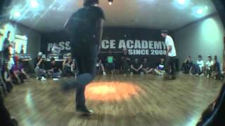 PRIDE OF BBOY VOL 2 예선3