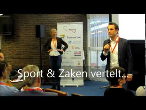 Relatiedag Sport & Zaken