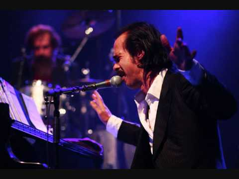 Nick Cave - Stagolee (Traditional Version 2)