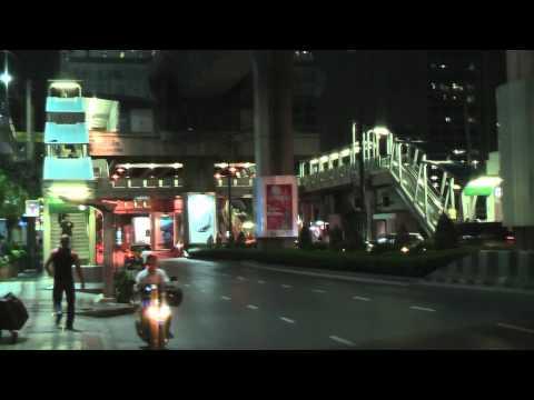 Bangkok. Sukhumvit road