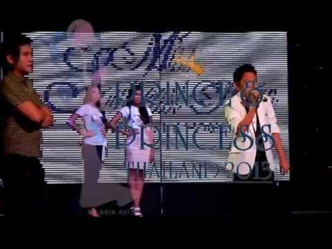 PPT News : Miss Southeast Asian Beauty 2013