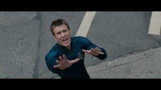 Fantastic 4: Johnny and Susan power switch! [Movie Clip|HD!]