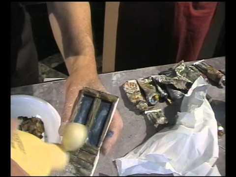9 - Fare il presepe con Pigozzi e Bombelli - Costruire presepi con l'AIAP