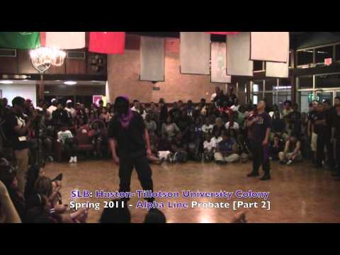 SLB: Huston-Tillotson University Colony [Alpha Line Probate][Part 2]