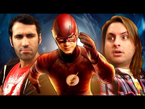 Is the FLASH Overpowered? thumbnail