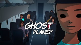 Nightmare on a Plane | Halloween Special | Scary Stories Animated