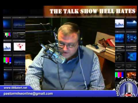 Pastor Mike Online 03-03-15, Nation Of Israel In Prophecy