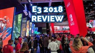 E3 2018 Review