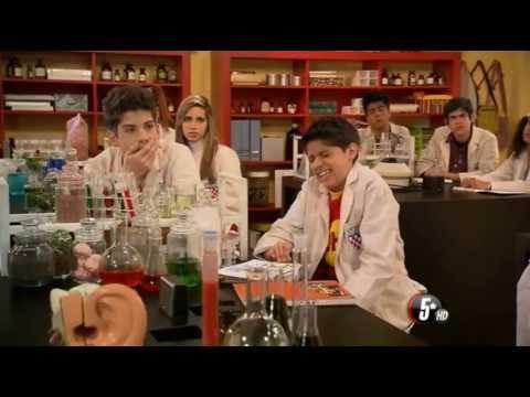 La CQ - Episodio 32 Temporada 2 - CONCURSO DE CIENCIAS