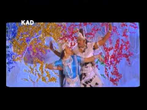 Sri Manjunatha Kannada Movie - Brahma murari Song