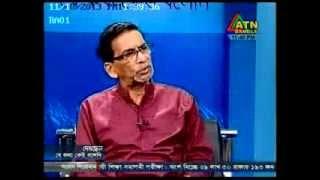 Ghotok Pakhi Vai Interview ATN Bangla