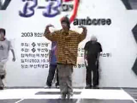 korean high school students poppin dance crazyy