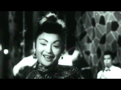 mera naam chin chin chu.. Geeta Dutt -QamarJalalabadi -O.P.Nayyar...