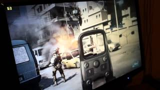 BF3 | PC | 1090T & GTX 680 Ultra Settings | Singleplayer