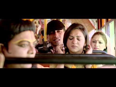 Gaali Dete Hoton Ko Official Video