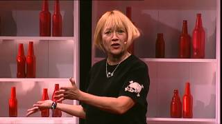 Make Love Not Porn: Cindy Gallop at TEDxOxford