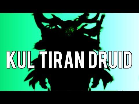 KUL TIRAN BOOMIN MODELS! (And More) - WoW Update