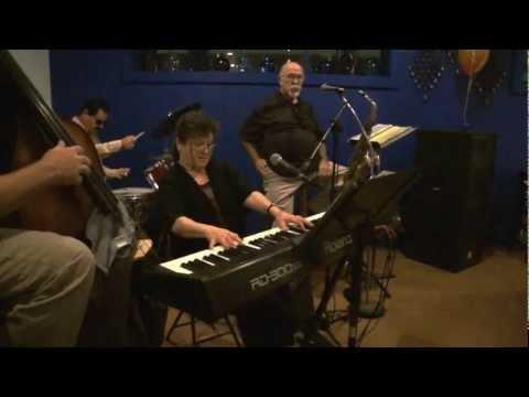 The Way You Look Tonight - Rene Sandoval & South Texas Jazz Quartet