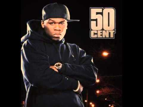 50Cent just i lil bit