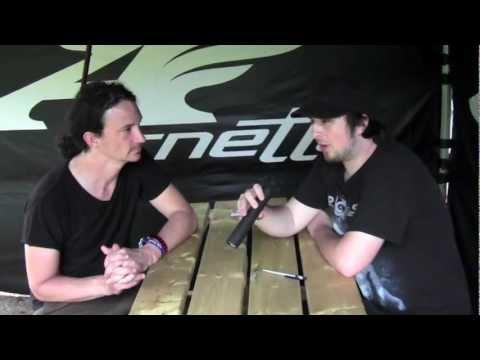 Gojira Frontman Joe Duplantier Talks to Loudwire