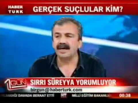 Sırrı Süreyya Önder 12 Eylülün soruşturulması ve Hopa Olayları