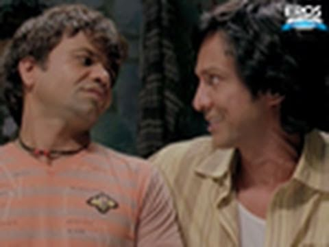 Rajpal Yadav And Kay Kay Best Of Friends - Benny And Babloo