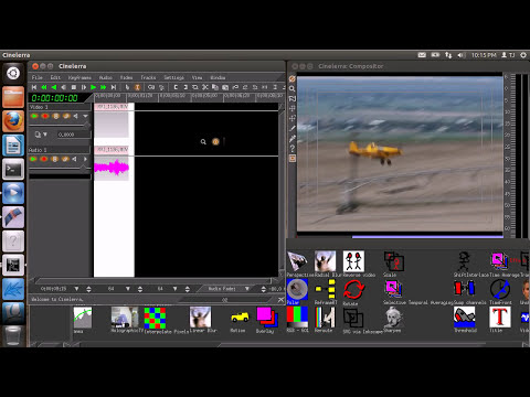 Top 5 Video Editing Programs, Software (Open Source / Free)