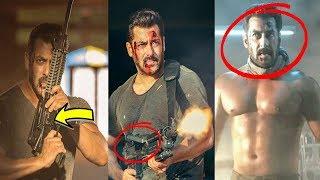 Funny Mistakes In TIGER ZINDA HAI Full Hindi Movie Salman Khan