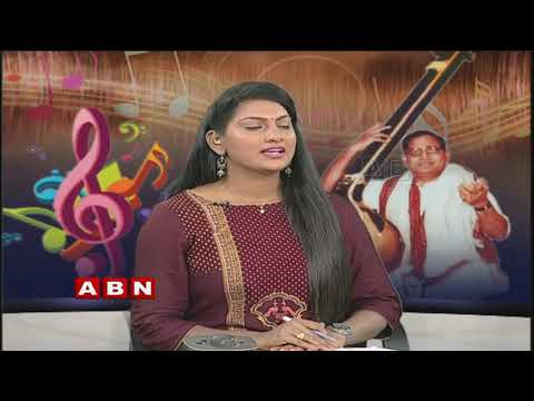 Special chit chat with Village Singer Venkateswarlu   Panta chello Ghantasala   ABN Telugu