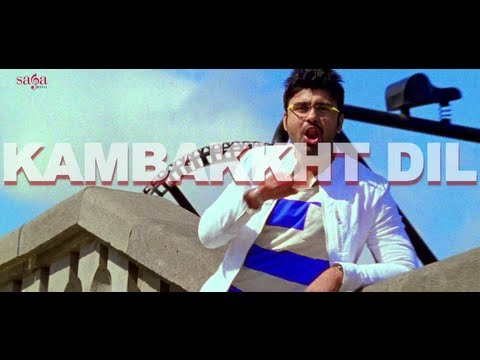 Exclusive Promo | Kambhkat Dil | By Sukhwinder Singh | Latest Song Of 2013 | Jatts In Golmaal video