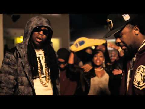 Iamsu! - Only That Real feat  2 Chainz & Sage The Gemini