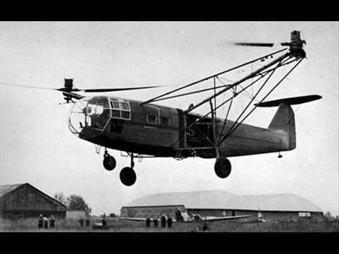 Focke Achgelis Fa-223 Drache