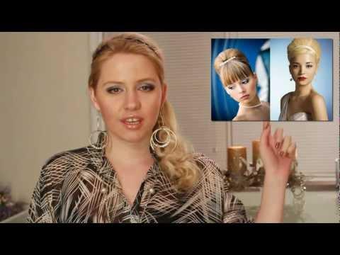 Видео как сделать бабетту