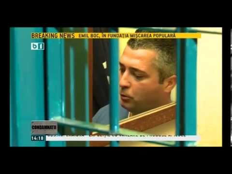 Condamnatii - 9 februarie 2014 - emisiune completa