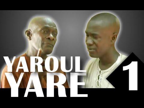 Théâtre Sénégalais - Ndar - Yaroul Yare  Partie 1