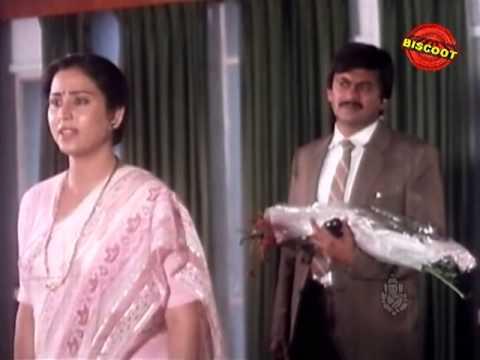 Arunaraga 1986: Full   Kannada Movie video