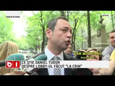 Dosar De Politician Crin Antonescu Trezit De DNA Din Somnul Belgian