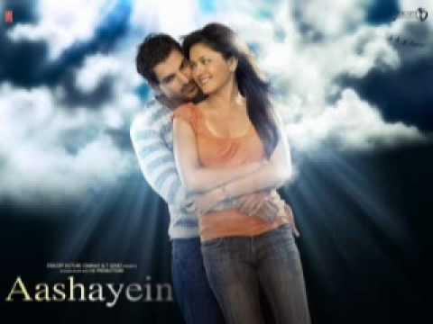 Mera Jeena Hai Kya ~~ Aashayein Full Song    John Abraham 2010...