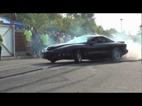 Street Demons 5 - Blowers, Bottles, Burnouts, Digs, Turbos, and more!