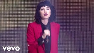 Carly Rae Jepsen - Your Type (O2 Arena/London)