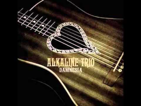 Alkaline Trio - I Remember A Rooftop